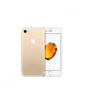 Telemovel iPhone 7 256GB Dourado