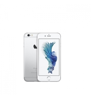 Telemovel iPhone 6s 128GB Prateado