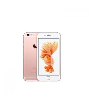Telemovel iPhone 6s 128GB Rosa Dourado