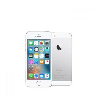 Telemovel iPhone SE 64GB Prateado