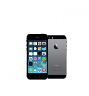 Telemovel iPhone 5s 16GB Cinzento Sideral