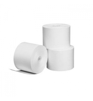 Rolo Papel Termico 80x60x11 Pack 10