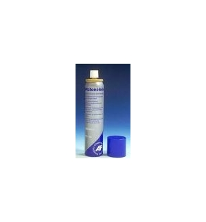 Platenclene-Solvente restauro roller borracha spray 100ml