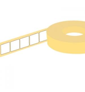 Rolo Etiquetas Termicas 32x25x25 (2x1000un)