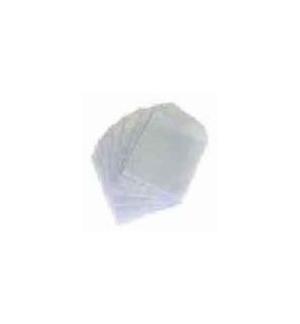 Bolsa Plastificacao Termica A4 216x303mm 125My Pack 25un
