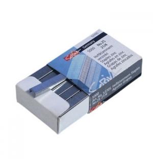 Agrafos N25 21/4 SCRIVA Cx5000- 1un