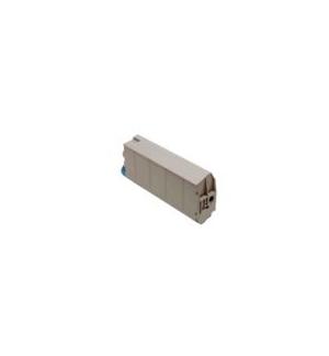 Toner p/Oki C7100/C7200/C7300/C7350/C7500/C7550/Phaser1235 M