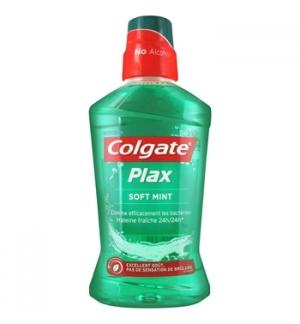 Elixir Bucal COLGATE Plax Soft Mint 250ml
