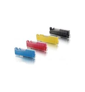 Toner p/Ricoh CL3500N/DN Azul
