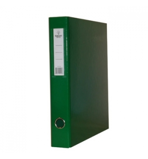 Pasta Arquivo L40 310x290 Liso (Verde)