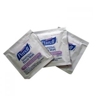 Toalhete Desinfetante PURELL (Pack 1000un)