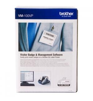 Software para gestão de acessos e control de visitas.