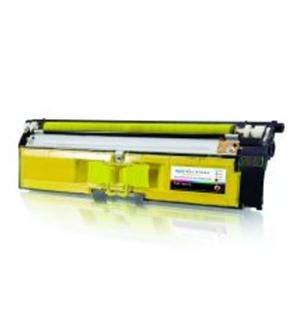Toner p/Xerox Phaser 6115/6120 Amarelo