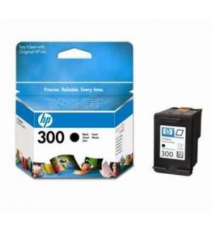 Tinteiro HP N300 (CC640E) com Tinta Vivera Preto