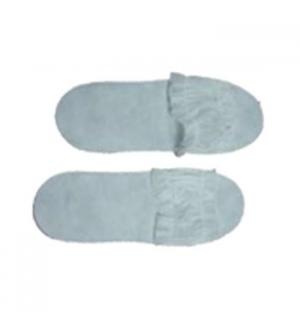 Chinelo Polipropileno 40gr Formato Aberto Cor Branco-Par
