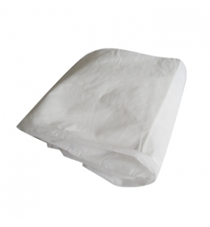 Lencol TNT Plastificado Ajustavel 40gr 95x220 - 1un