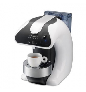 Maquina Cafe Capsulas MPS Expresso Mitaca M4 Branco