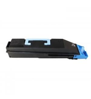 Toner p/KyoceraMita TASKalfa 250CI/300CI TK865C Azul