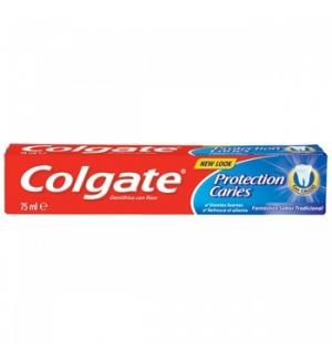 Pasta de Dentes COLGATE Proteção Cáries 75ml