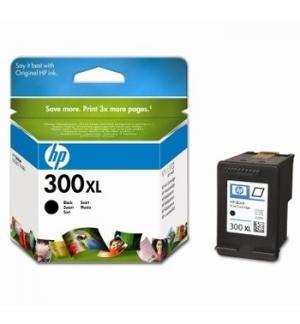 Tinteiro HP N300XL (CC641E) com Tinta Vivera Preto