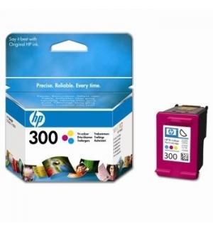 Tinteiro HP Nº300 Deskjet D2560/2660/5560/F4280 3 Cores