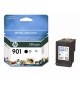 Tinteiro Officejet 4500/J4580 HP N901 (CC653A) Preto