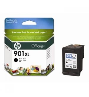 Tinteiro Officejet 4500/J4580 HP Nº901XL (CC654A) Preto