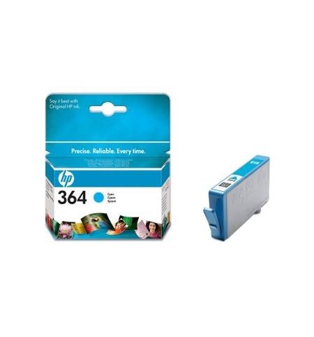 Tinteiro (CB318E) N364 Azul com Tintas Vivera