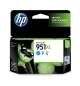 Tinteiro HP 951XL Officejet Pro 8100/8600 Cyan