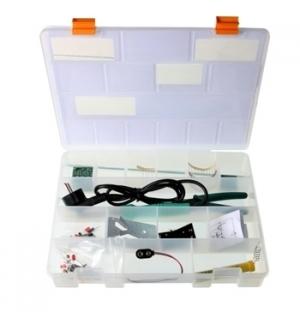 Kit de Soldadura para Iniciantes VTSC30N1 SOLDERDISP MK1