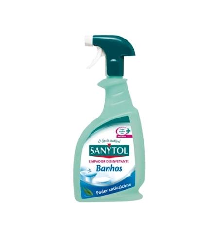 Detergente SANYTOL Desinfetante WC 750ml
