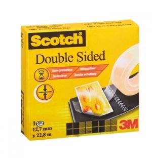 Fita Scotch 3M Dupla Face 127mmx228mm