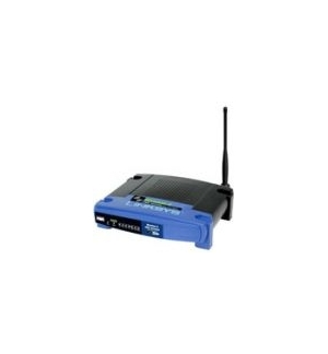 Router Linksys WRV54G Wireless-G