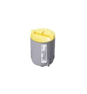 Toner LD CLP300/300N/CLX-3160FN/CLX-2160N Amarelo