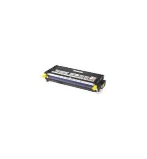 Toner Dell 3110CN/3115 (8000K) Amarelo (350455) Alta Cap