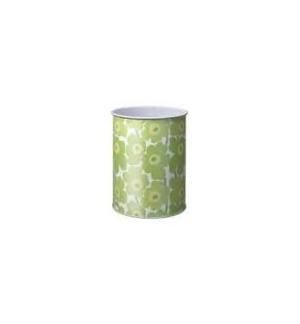 Papeleira Metal 15 Litros Marimekko Verde