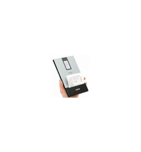 Impressora portatil termica MW-260 3 ppm 300 ppp A6