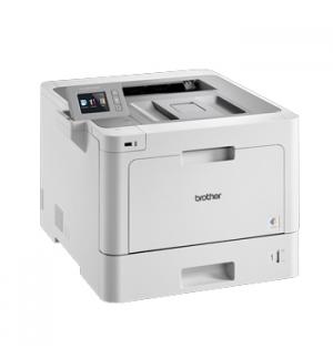 Impressora laser cores A4 HL-L9130CDW 31ppm