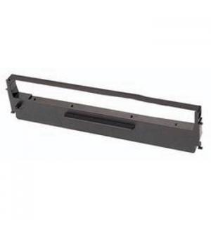 Fita EPSON ERC04/FT80/X10/P80RA-RX80/JX80/MX80 Nylon Preto