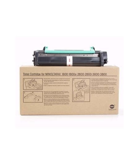 Toner Fax MF1600/2600/2800/3600/3800 (4152-611)