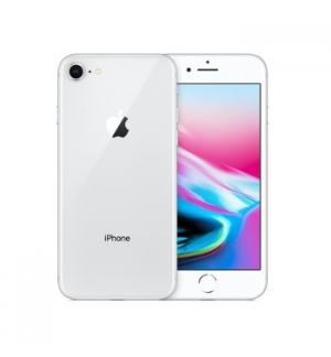 Telemovel iPhone8 256GBPrateado