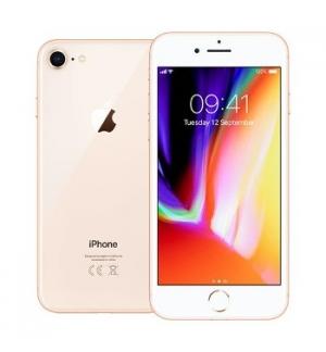 Telemovel iPhone8 64GBDourado