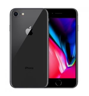 Telemovel iPhone8 Plus 64GBCinzento Sideral
