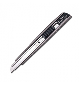 Cortante X-Acto Pequeno 9mm Cutter