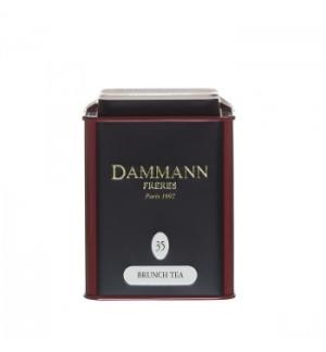 Cha Lata Brunch Tea Dammann N35 (100gr)
