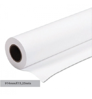Papel Dupont Matte Comercial (SO41247) 36 Pol 914mmX15,25mt