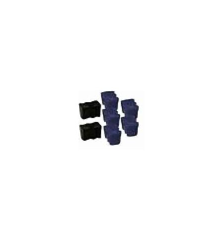 Stick Phaser 340/350/360 (5 Azul 2 Preto)