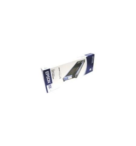 Tinteiro Epson Stylus Color 4000/9600 220ml Azul Claro