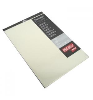 Papel Verge A4 Apli 12369 100g Creme 100 Folhas