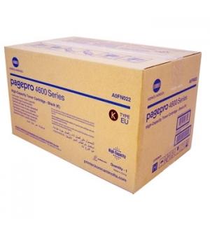 Toner PagePro 4650EN Preto (alta capacidade)